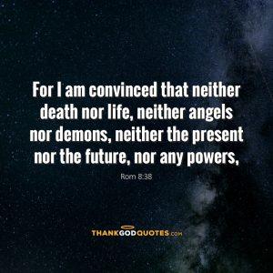 Rom 8:38