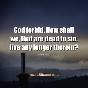 Romans 6:2