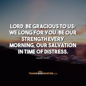 Isaiah 33:20